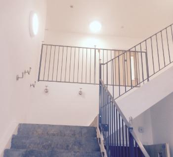 Design services stairway